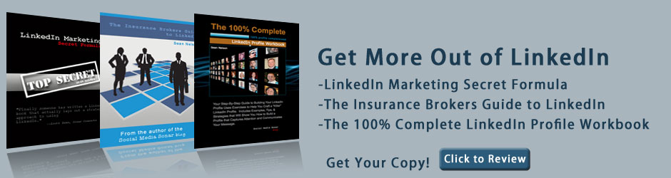 LinkedIn Books slide