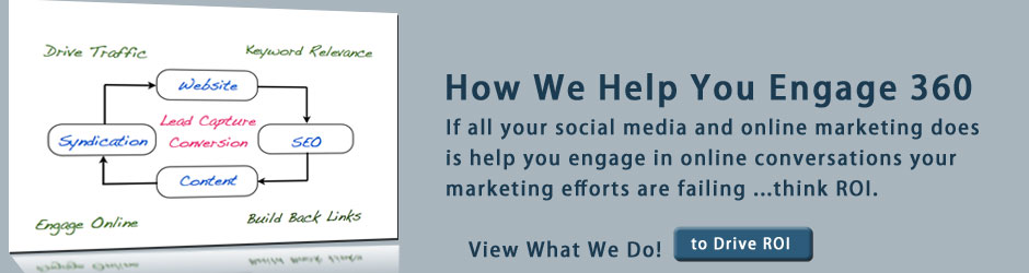 atlanta online social media services