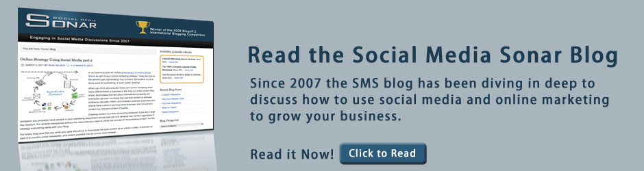 SMS Blog Slide